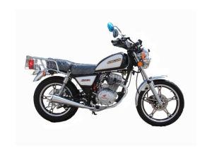 Suzuki Motorcycle 125cc 150cc (GN125-4) pictures & photos