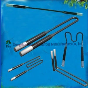 Mosi2 Heater Element, Various-Shape Molybdenum Disilicide Heater pictures & photos