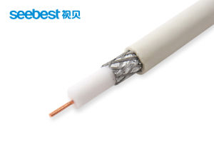 Wholesale High Quality RG6 Coaxial Cable with Competitive Price pictures & photos