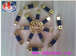 Precision Brass Pins with Copper From China (HS-BS-0063) pictures & photos