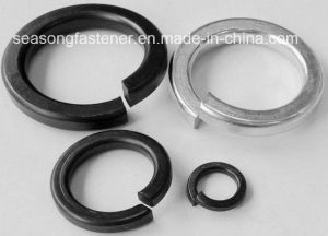 Spring Washer / Spring Lock Washer (DIN7980) pictures & photos