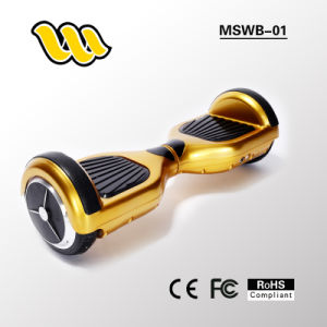 6.5inch Tire Mini Scooter Two Wheel Electric Mobility Scooter