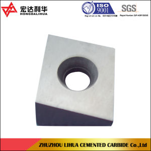 Tungsten Carbide CNC Insert pictures & photos