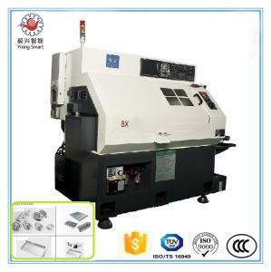 Bx 32 Three Jaw Chuck Processing Complicated Parts Mini Autom CNC Turning Lathe Machine for Sales pictures & photos