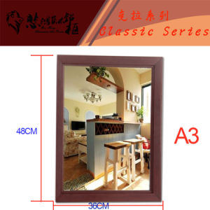 Snap Aluminum Poster Frame pictures & photos