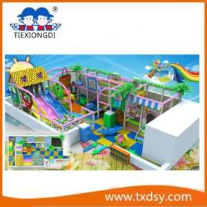 China Large Amusement Playground pictures & photos