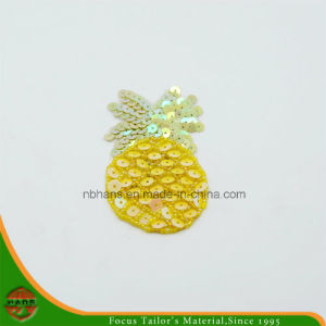 Sequin Sewing Patch for Decoration (E53) pictures & photos