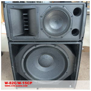 Active 8 Inch Mini Line Array Indoor Show Sound System pictures & photos