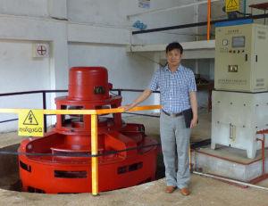 Kaplan Turbine Generator