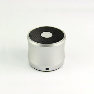 Bluetooth Waterproof Speaker with Metal Housing (HQ-BTS109) pictures & photos
