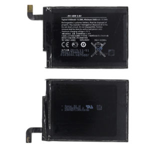 Original Cell/ Mobile Phone Battery for Nokia BV- 4bw