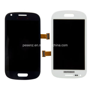 Mobile/Cell Phone Display Touch Screen LCD for Sumsung I8190/I9300mini/S3mini pictures & photos