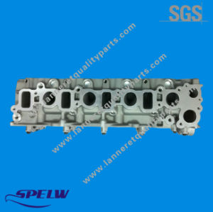 908784 Bare Cylinder Head for Toyota Hiace/Hilux pictures & photos