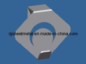 Steel Part/Sheet Metal Part/Precision CNC Aluminum Parts pictures & photos