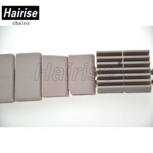Har-845 Plastic Grid Plate Top Chains with Base Roller Conveyor Belt pictures & photos