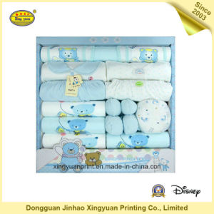 PVC Window Gift Box /Paper Box /Packing Box (JHXY-PB0033) pictures & photos