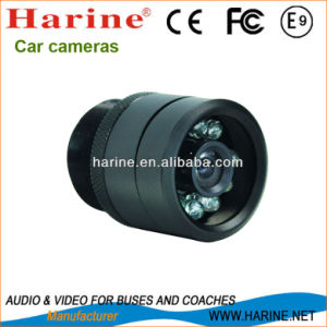 Professional Manufacturer of Waterproof IP68 IR CCD Car Rearview Camera pictures & photos