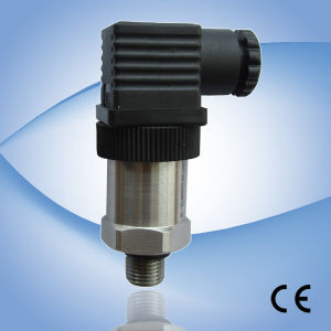 0-5V 0-10V 4-20mA Low Cost Pressure Sensor for Water, Air and Gas Pressure Measure pictures & photos