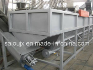 Pppe Film Washing and Recycling Line pictures & photos