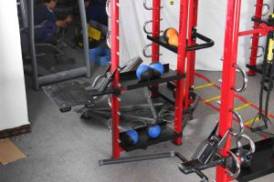360 Synrgym Fitness Equipment, Sports Goods, Crossfit Synergy 360 Xs pictures & photos