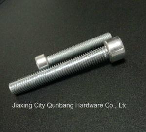 Hex Socket Head Cap Screw (Cl. 4.8/6.8/8.8/10.9/12.9 DIN912) pictures & photos