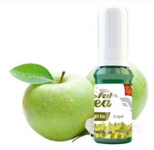 Apple Tea Feel Tea Series E-Liquid 0mg/G, 8mg/G, 12mg/G, 18mg/G, 24mg/G