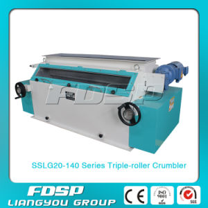 CE/ISO/GOST Poultry Feed Pellet Crumbler Machine with Best Price pictures & photos