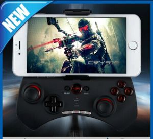Rechargeable Bluetooth Game Controller for Android and Ios Devices, pictures & photos