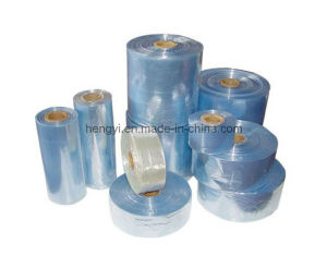 Shrinking Film for Group Wrapping Product in PE Film pictures & photos