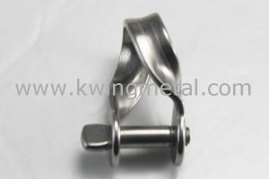 Stainless Steel Shackle pictures & photos