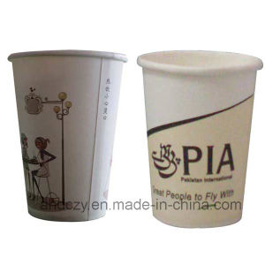 Factory Direct Sale 8oz China Coffee Cups pictures & photos