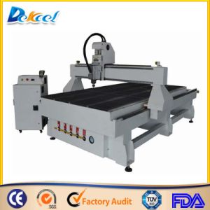 PVC CNC Router Engraving and Cutting Machine 1325 pictures & photos