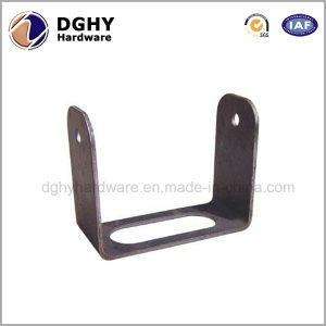 Customized Precision Zinc Plating Stamping Parts pictures & photos