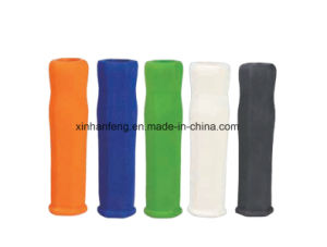 Mba Light Foam Bicycle Grips for Mountain Bike (HGP-035) pictures & photos