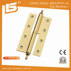 High Quality Iron Door Hinge (B-10070-1BB) pictures & photos