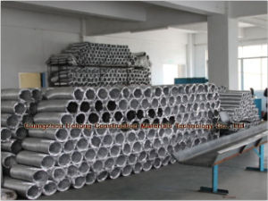 Aluminum Flexible Tube pictures & photos
