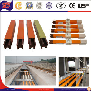 Factory Price High Safety Copper Conductor Busbar Hoist Bar pictures & photos