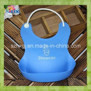 Cheap Soft TPE Baby Bibs Wholesale