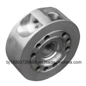 China Supplier CNC Machinery Spare Big Parts pictures & photos