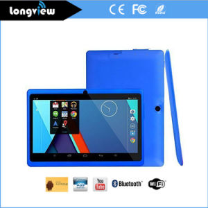 7 Inch Allwinner A33 Android Quad Core 8GB Big Speaker PC Tablet with WiFi pictures & photos