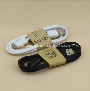 Round Micro USB Cable for Micro USB 1m