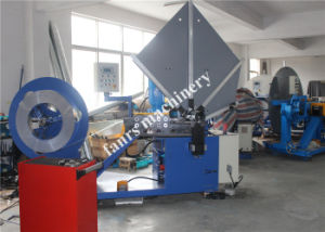 HVAC Duct Forming Machine Spiral Tubeformer pictures & photos
