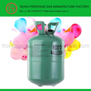 Portable Helium Tank for Sale Disposable Cylinder pictures & photos