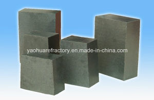 High Quality Magnesia-Alumina-Carbon Brick for Ladle and Spout pictures & photos