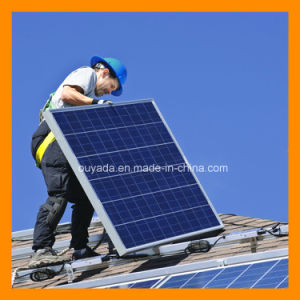 Beach House Used 3kw Solar Energy pictures & photos