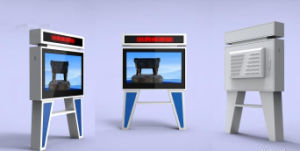 47 Inch Outdoor Advertising Machine pictures & photos