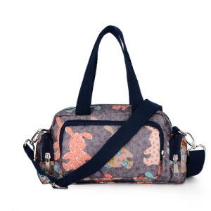 Guangzhou Wholesale High Quality Women Duffle Bag pictures & photos