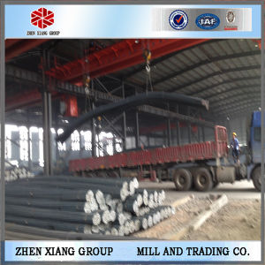Steel Manufacture HRB500 Steel Rebar pictures & photos