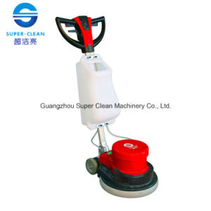 Super Clean Floor Renewing Machine pictures & photos