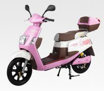 Hot Sale Motor Electric Moped Scooter (HD350-Lover)